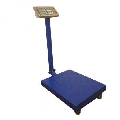 Cantar electronic LIDER cu brat rabatabil, 600 kg 45*60cm