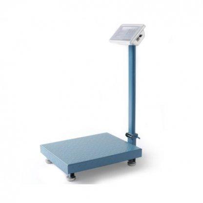 Cantar electronic 350 kg LIDER  brat rabatabil 40*50cm