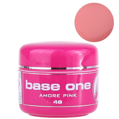 Gel Color Base One 5g - 19 nuante