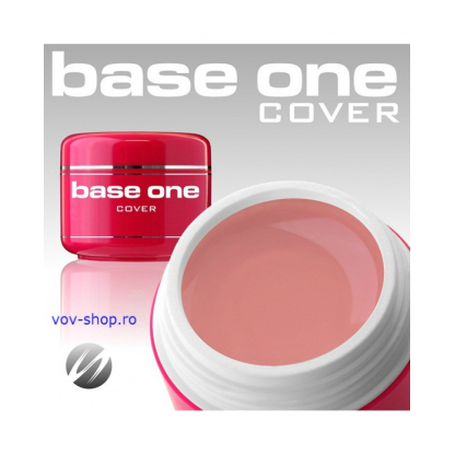 Gel Uv Base One 15 G Clear
