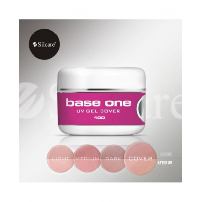Gel Uv Base One 100 G Cover Dark