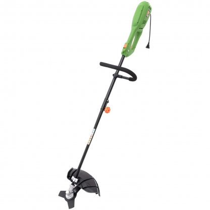 Trimmer electric 2000W, 10000RPM, 380mm latime de taiere