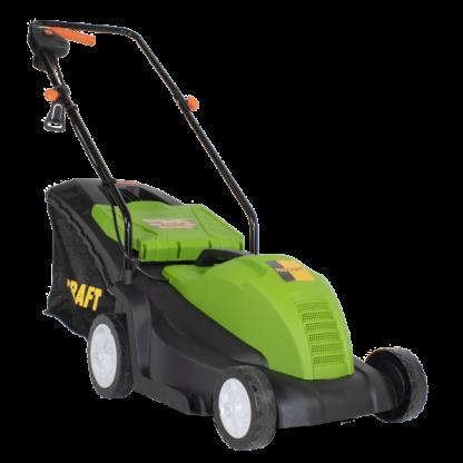 Masina tuns iarba Procraft NM1800, Electrica, 1800W, 3500 rot/min, 50 litri