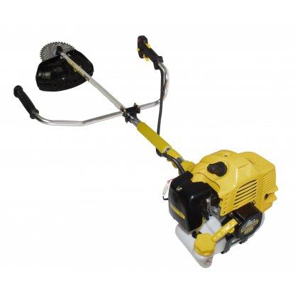 Motocoasa benzina Kratos MC4200, 5 CP, 10000 rpm, 52 cc