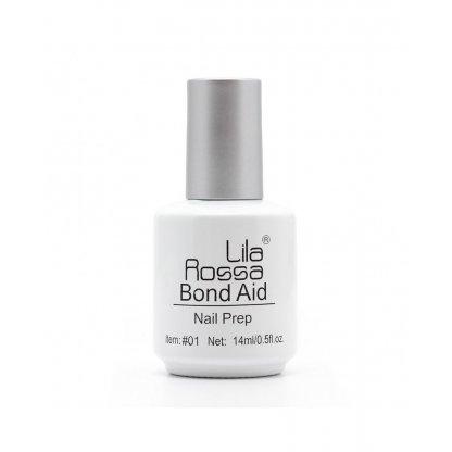Bond Aid Lila Rossa