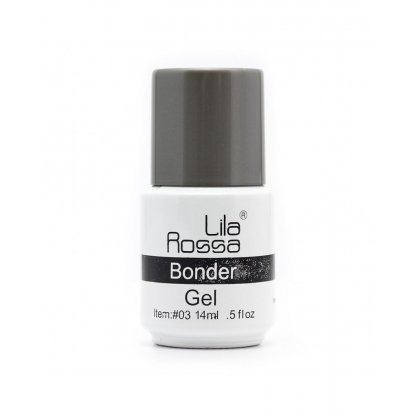 Bonder Gel Lila Rossa 14 ml