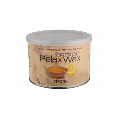 Ceara cu zahar Relax Strong  400 ml