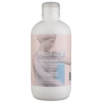 Ulei pentru masaj Relax 250 ml