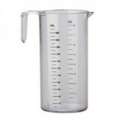 Pahar gradat - 200 ml