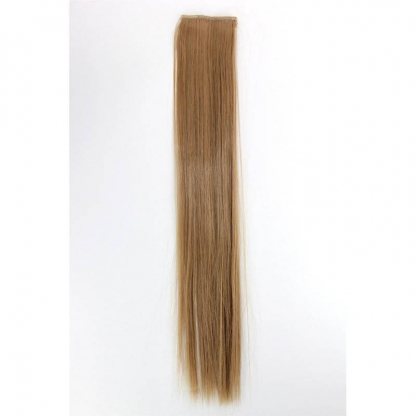 Extensii par blond