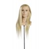Cap Manechin Competition LOUISA OMC, 60cm, Par Natural, Blond