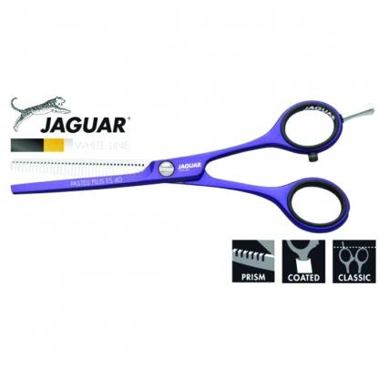 Jaguar Foarfeca De Filat Pastel Plus Viola 5inch