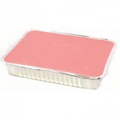 Ceara de epilat traditionala roze 900 g