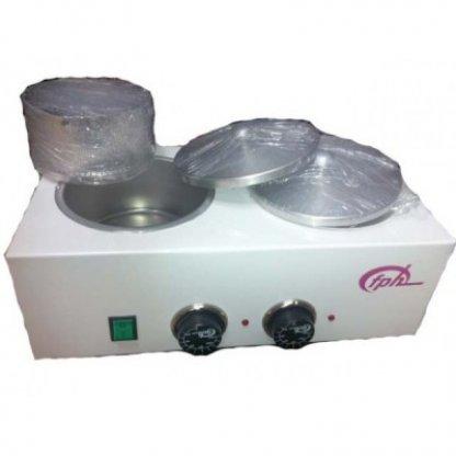 Incalzitor ceara traditionala - 2 cuve, 3 kg