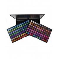 Trusa farduri nr 2 - 168 culori