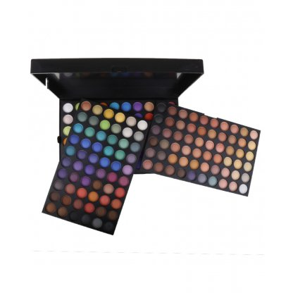 Trusa Machiaj Sephora 190 Culori • Truse Machiaj ➔ allExpress.ro