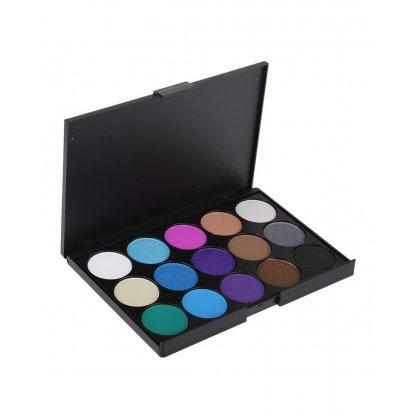 Trusa Farduri - 15 culori