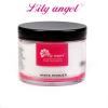 Pudra acrilica alba lily angel - 28g