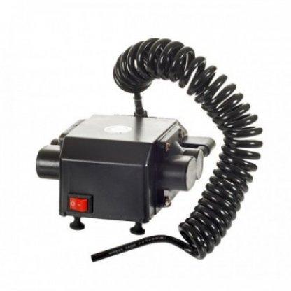 Compresor mic airbrush + pistol