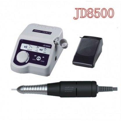 Freza electrica unghii profesionala - jd-8500