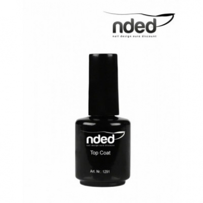 Top coat finish Nded - 15ml