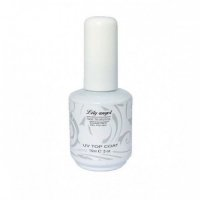 Topcoat Lily Angel 9 ml