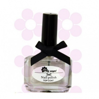Topcoat Lily Angel 15 ml-uscare aer