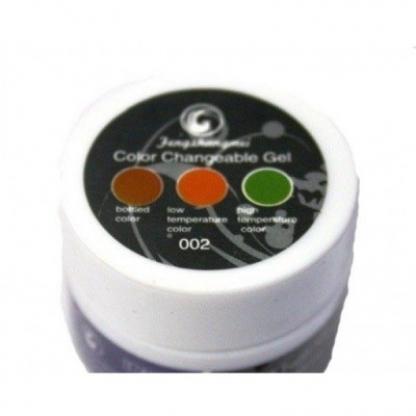 Gel uv cameleon temperatura - 002