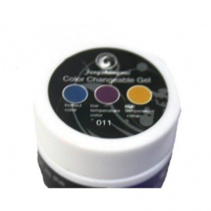 Gel uv cameleon temperatura - 011