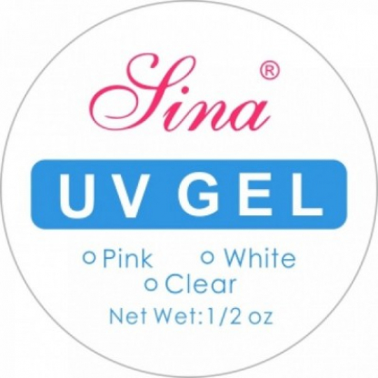Gel UV constructie Sina - 15ml