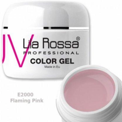 Geluri UV color - Lila Rossa Profesional