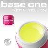 Gel uv color neon base one - 5ml