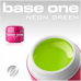 Gel UV color Neon Base one - 5ml