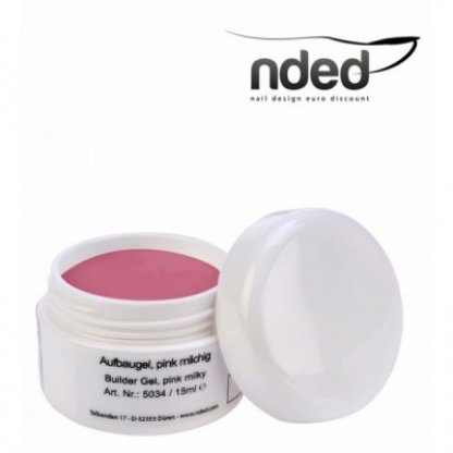 Gel uv constructie pink laptos nded -15ml