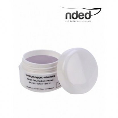 Gel uv nded de sigilare - 15 ml
