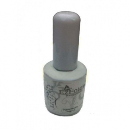 Gel uv soak off polish - finish - 15ml
