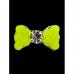Ornamente metalice 3d, fundite neon