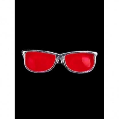 Decor metalic 3d ochelari de soare