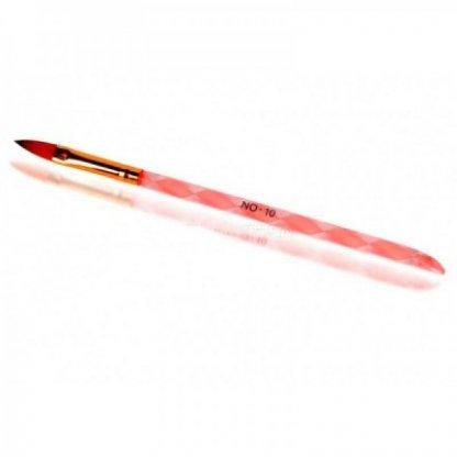 Pensula acryl nr 10