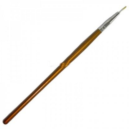 Pensula pentru pictura maro