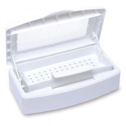 Cutie pentru sterilizare ustensile manichiura