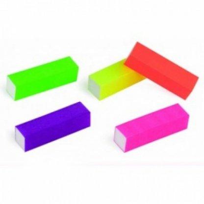 Buffer unghii neon