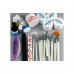Kit geluri uv + set pensule + ustensile
