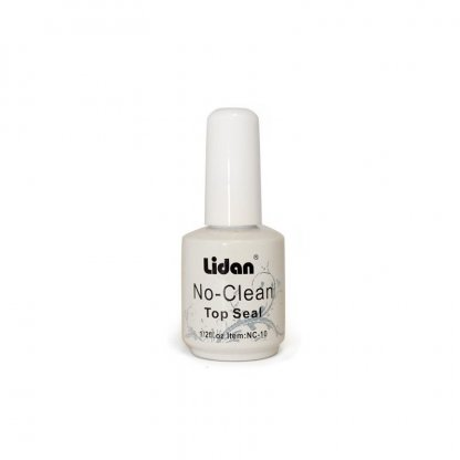 Top seal no clean lidan 14ml