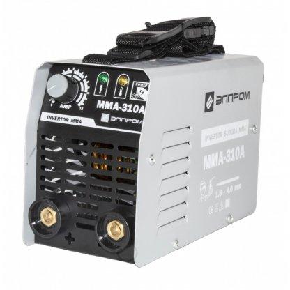 Invertor sudura Elprom 310A, 300Ah, MMA