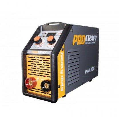 Invertor MMA Procraft RWI 300, Profesional, Heavy Duty