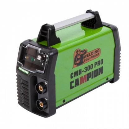 Invertor/Aparat de sudura Campion CMH-300PRO