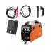 Resigilat - Aparat de sudura MIG/MAG/MMA tip invertor, cu gaz si fara gaz, 310Ah, electrozi 1-6.0mm UralMash
