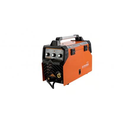 Aparat de sudura MIG/MAG/MMA tip invertor, cu gaz si fara gaz, 310Ah, electrozi 1-6.0mm UralMash