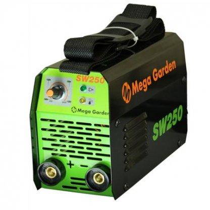 Invertor de sudura MegaGarden SW 250